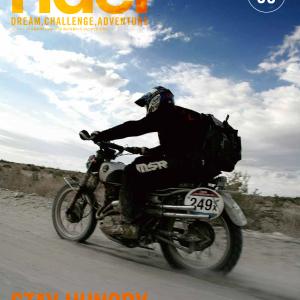 rider vol.36